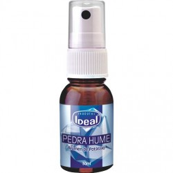 Pedra Hume Ideal Spray 30ml