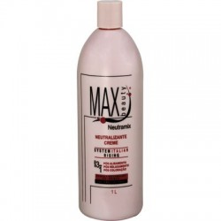 Neutralizante Creme Soft Hair Neutramix Max Beauty 1000ml